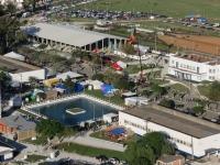 Parque de Exposições da Associação Rural de Bagé